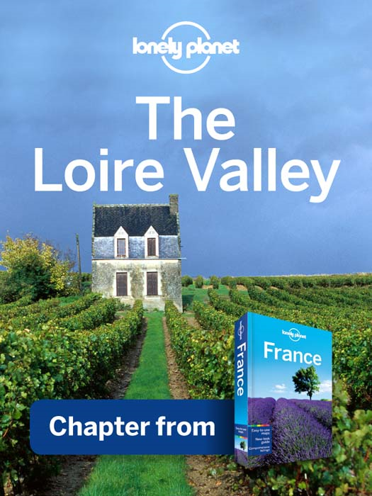 Lonely Planet The Loire Valley Chapter from France Travel Guide