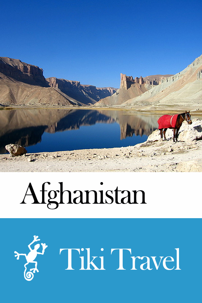 Afghanistan Travel Guide - Tiki Travel