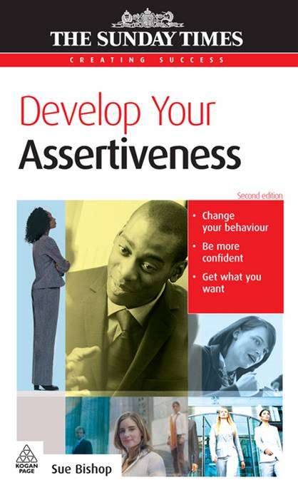 Develop Your Assertiveness