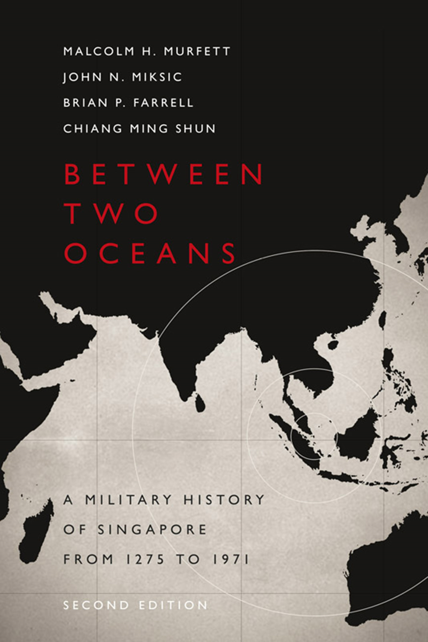 Between 2 Oceans (2nd Edn)
