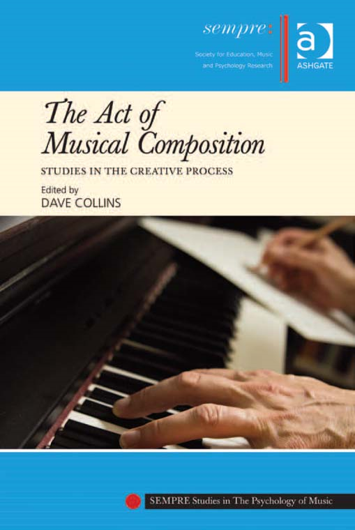 The Act of Musical Composition