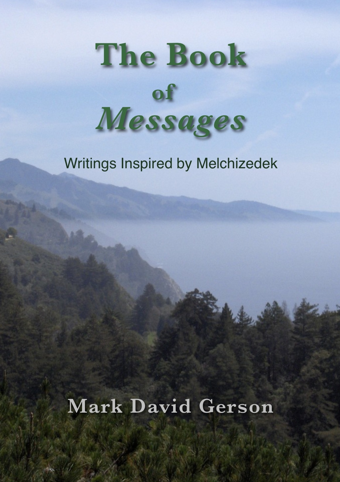 The Book of Messages