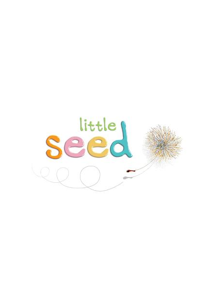 Little Seed By: Gav Barbey