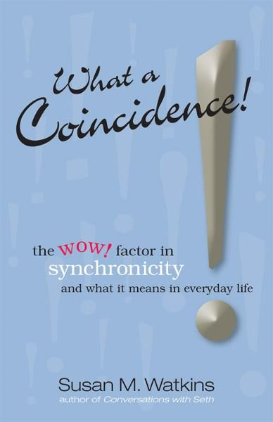 What A Coincidence!: The wow! factor in synchronicity and what it means in everyday life