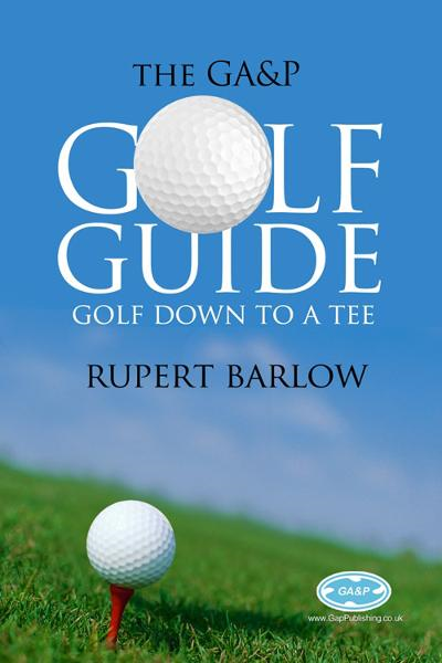 Golf Down to a Tee By: Rupert Barlow
