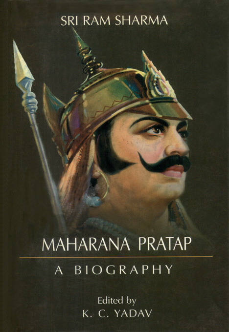 Maharana Pratap : A Biography