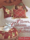 online magazine -  Pillows, Cushions and Tuffets