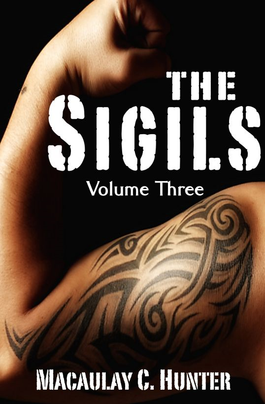 The Sigils: Volume Three