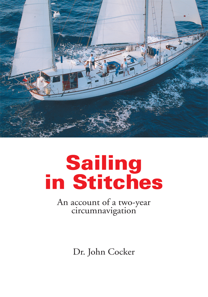 Sailing in Stitches