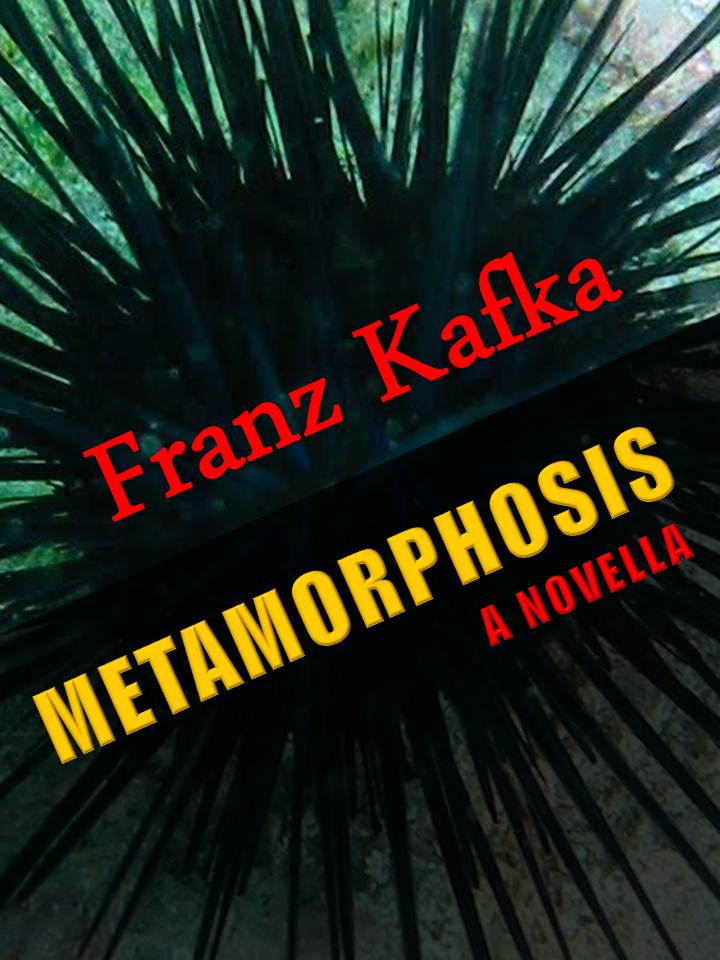 THE METAMORPHOSIS by FRANZ KAFKA (The Complete Unabridged and Authoritative Edition) FRANZ KAFKA'S METAMORPHOSIS