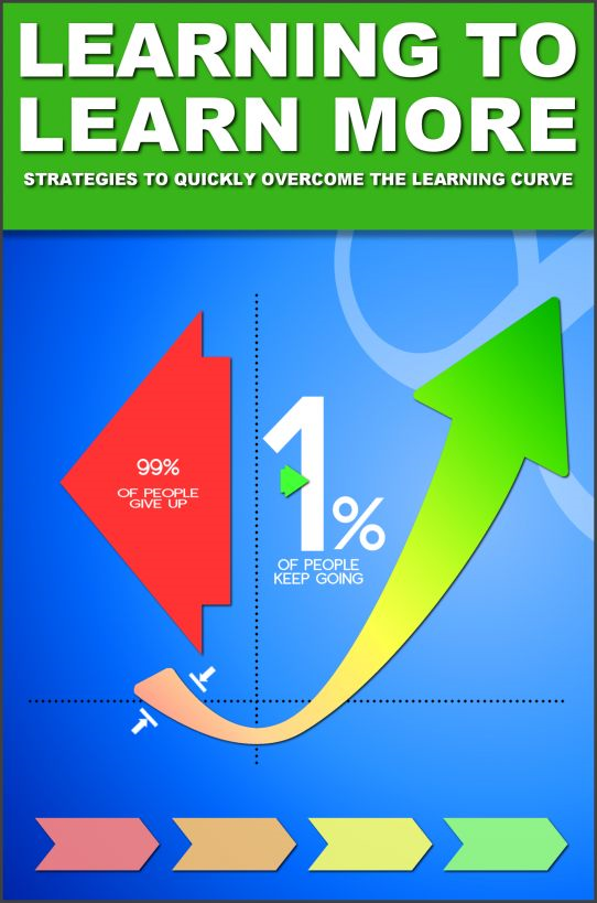 Learning to Learn More: Strategies to Quickly Overcome the Learning Curve By: Richard N. Stephenson