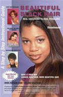 download Beautiful Black Hair - Real Solutions to real Problems book