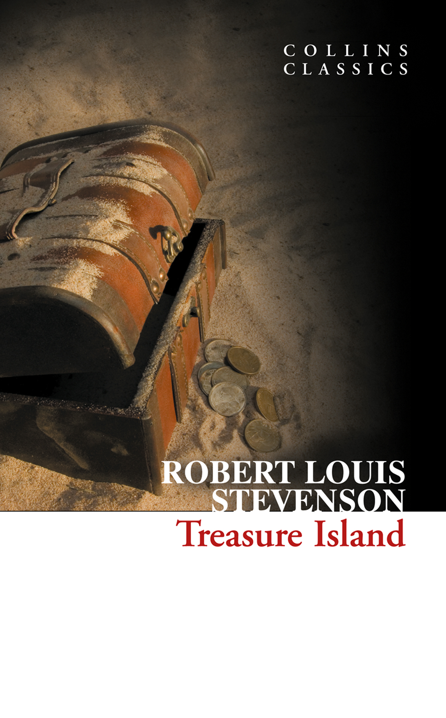 Treasure Island (Collins Classics) By: Robert Louis Stevenson