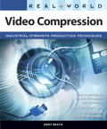 Real World Video Compression By: Andy Beach