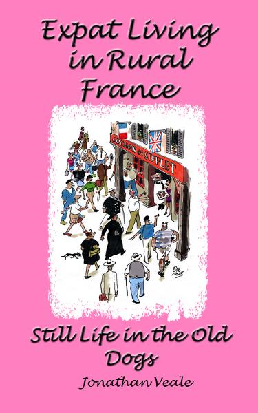 Expat Living in Rural France: Still Life in the Old Dogs