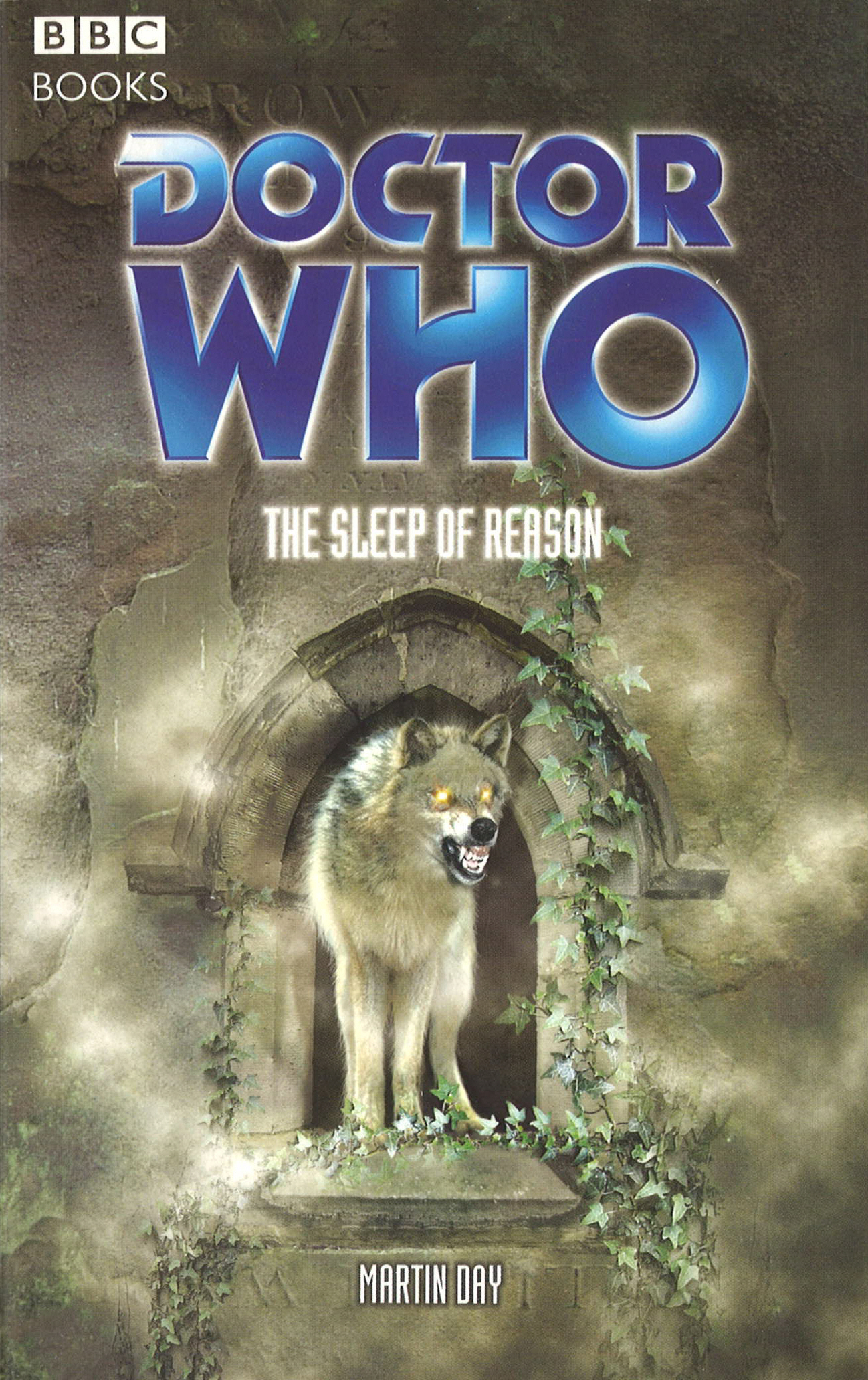 Doctor Who  The Sleep Of Reason By: Martin Day