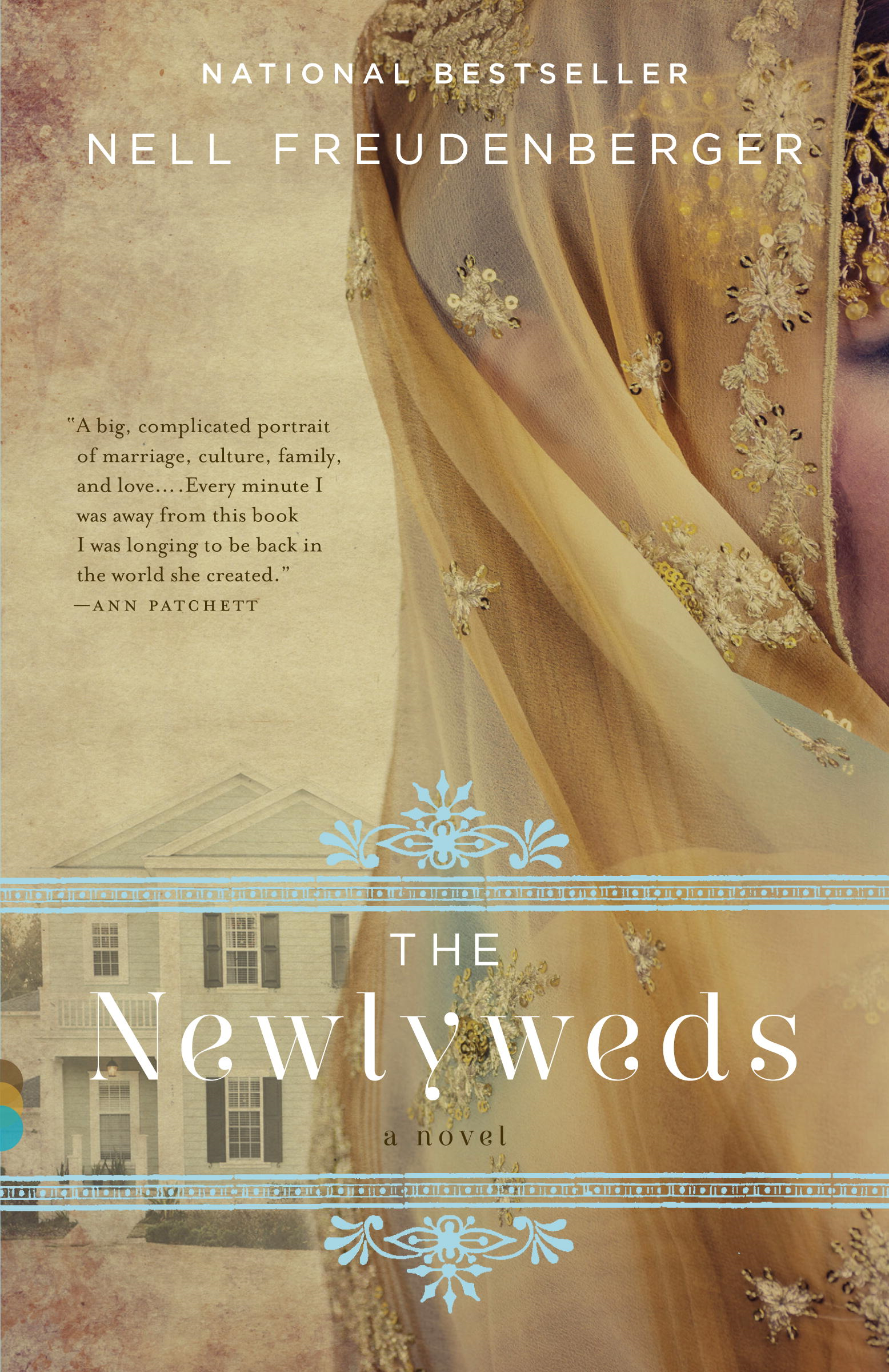 The Newlyweds By: Nell Freudenberger