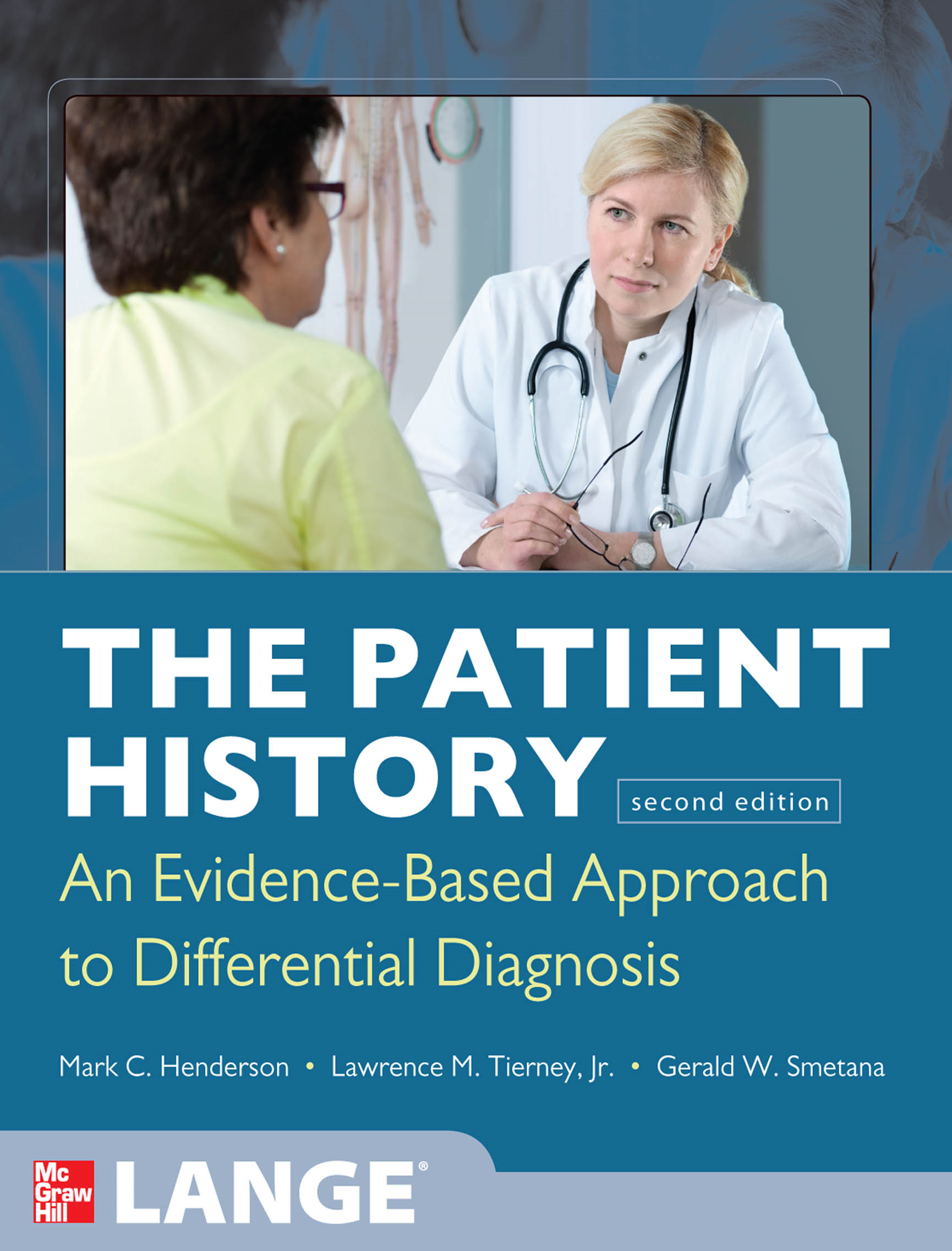 The Patient History: Evidence-Based Approach