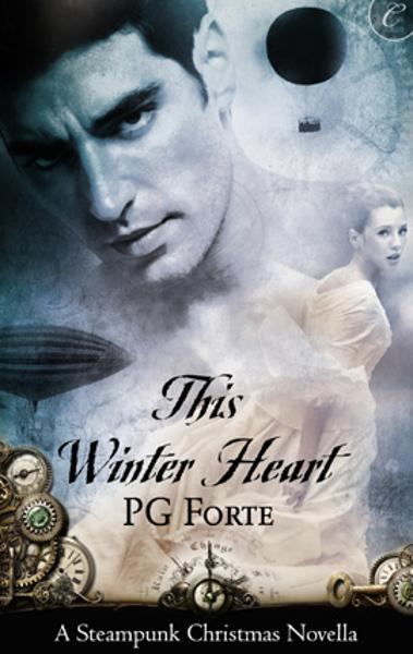 This Winter Heart By: PG Forte