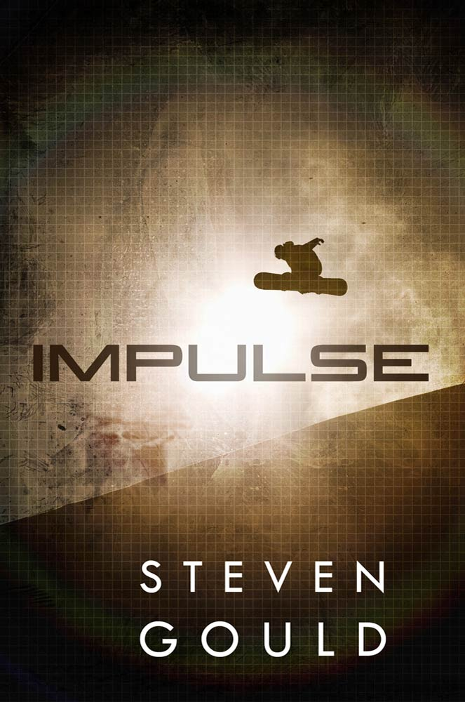 Impulse By: Steven Gould