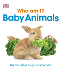 Who Am I? Baby Animals