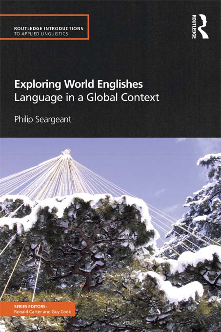 Exploring World Englishes