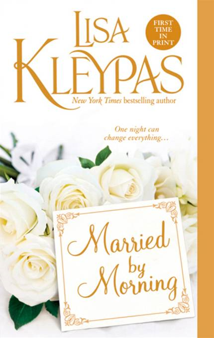 Married By Morning By: Lisa Kleypas