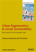 Urban Regeneration And Social Sustainability: