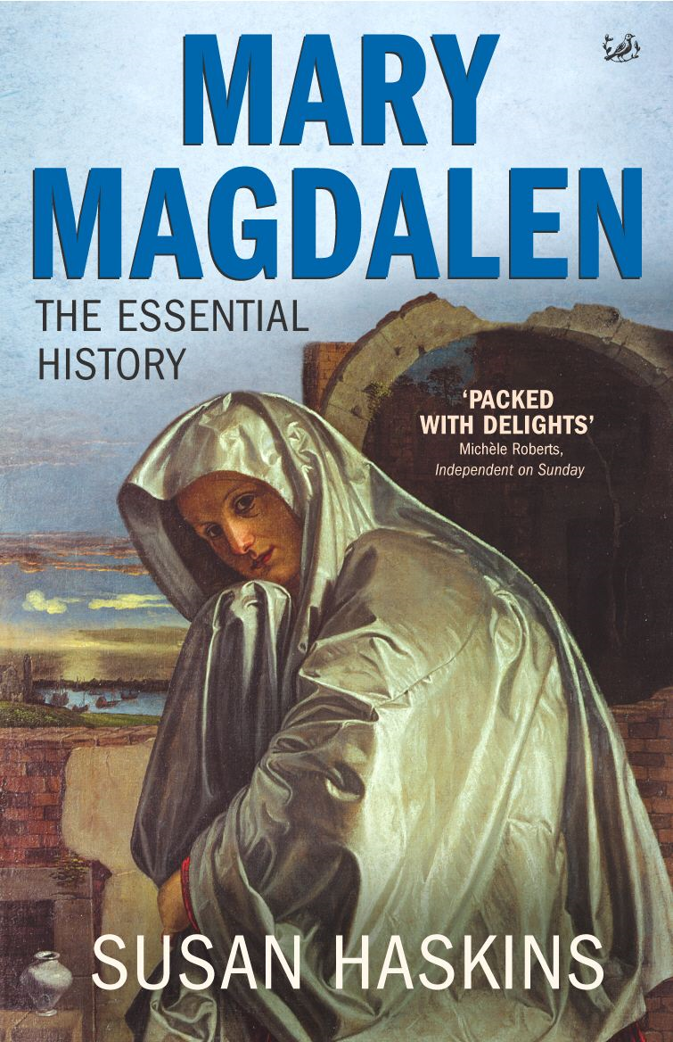 Mary Magdalen Truth and Myth
