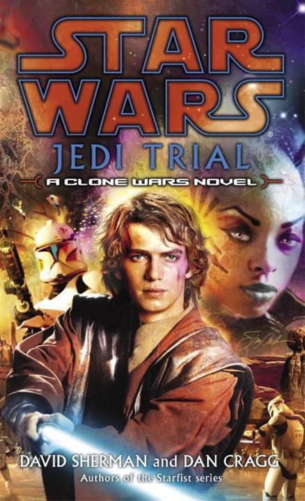 Star Wars: Jedi Trial By: David Sherman