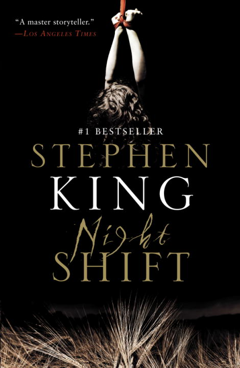 Night Shift By: Stephen King