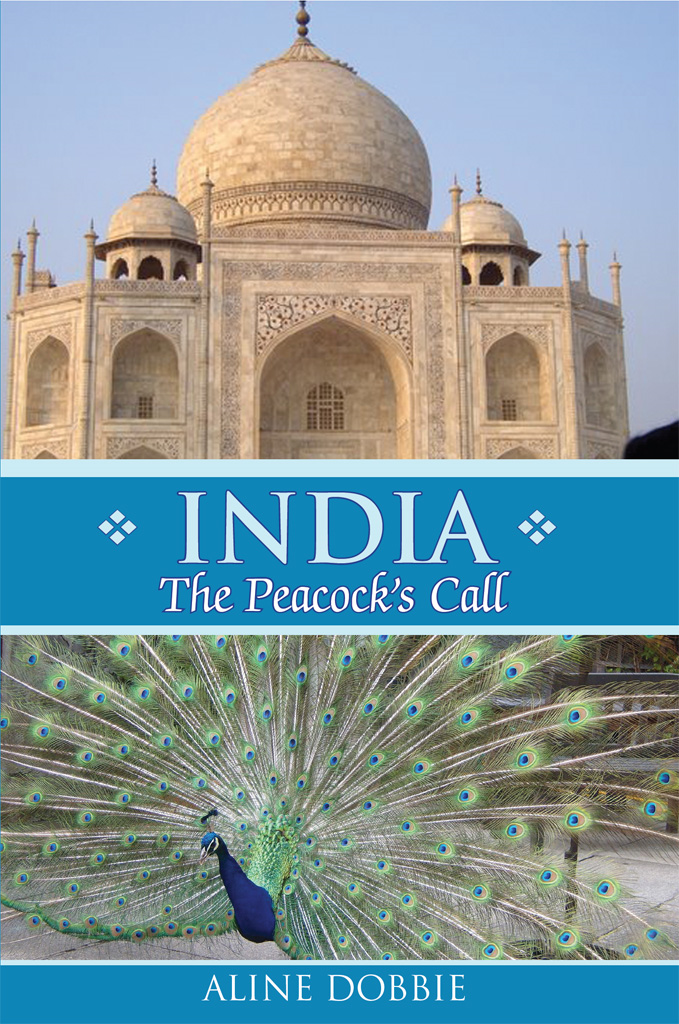 India: The Peacock's Call
