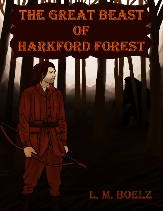 The Great Beast of Harkford Forest