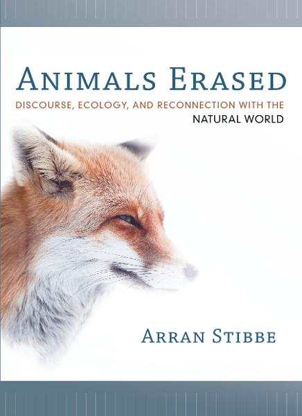 Animals Erased By: Arran Stibbe