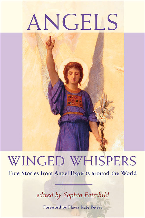 Angels - Winged Whispers