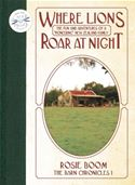 online magazine -  Where Lions Roar at Night