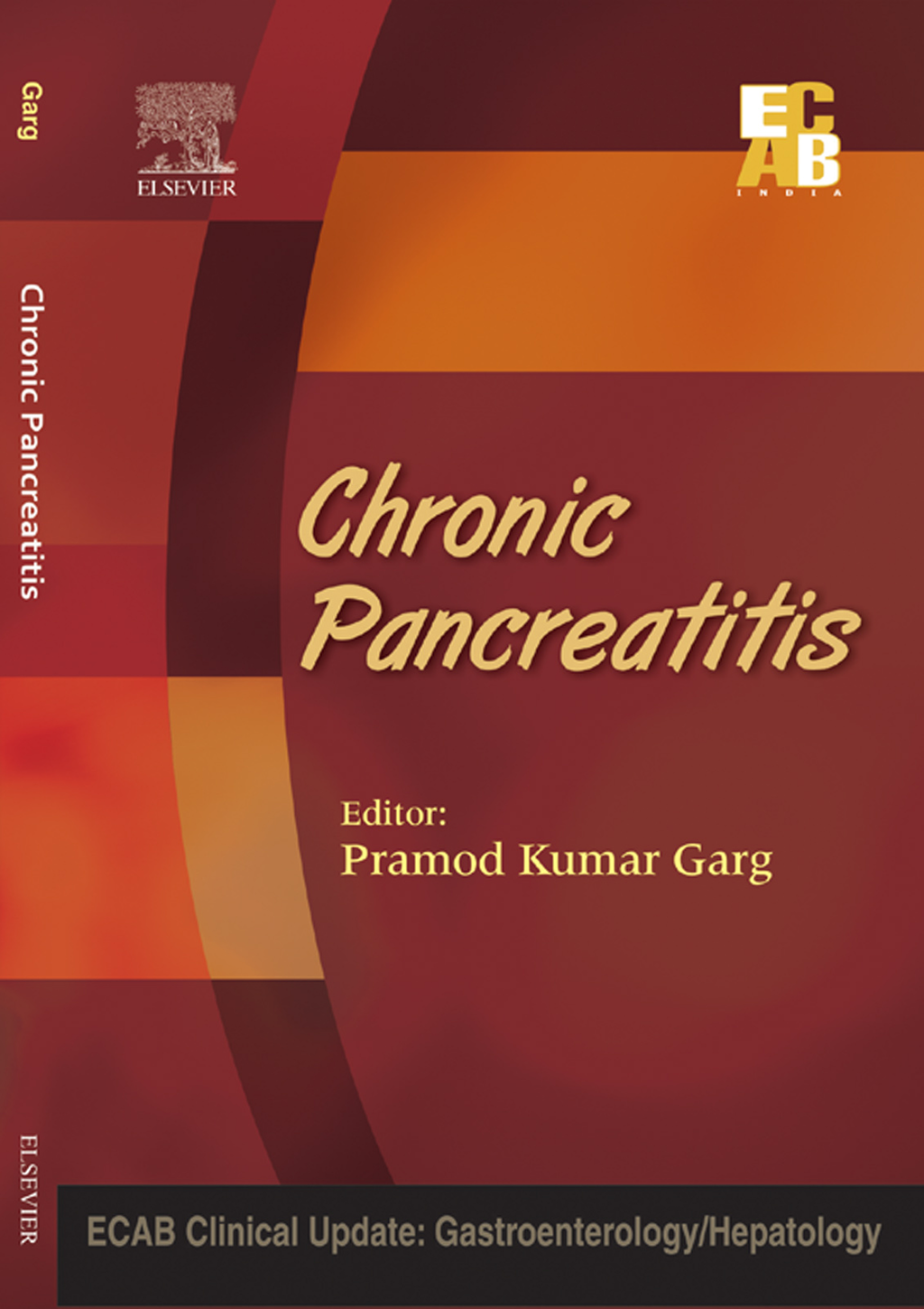 Chronic Pancreatitis - ECAB