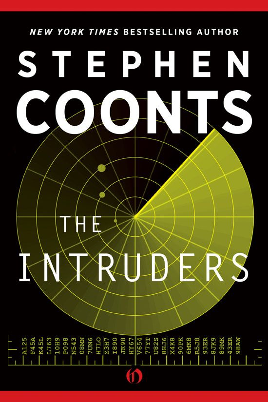 The Intruders By: Stephen Coonts