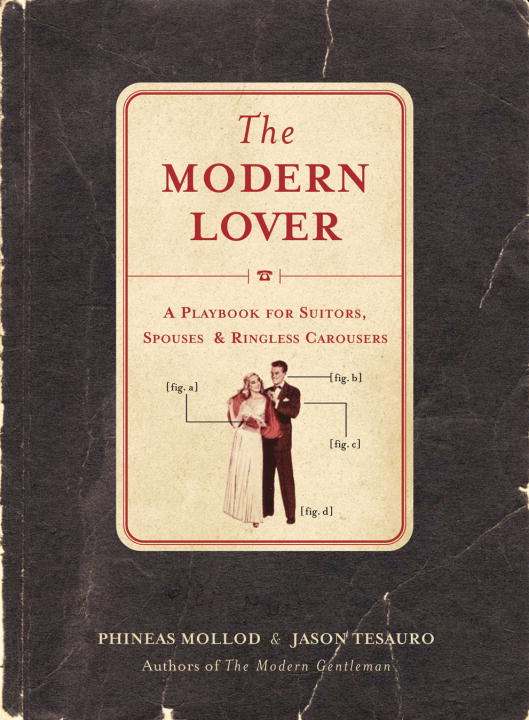 The Modern Lover By: Jason Tesauro,Phineas Mollod