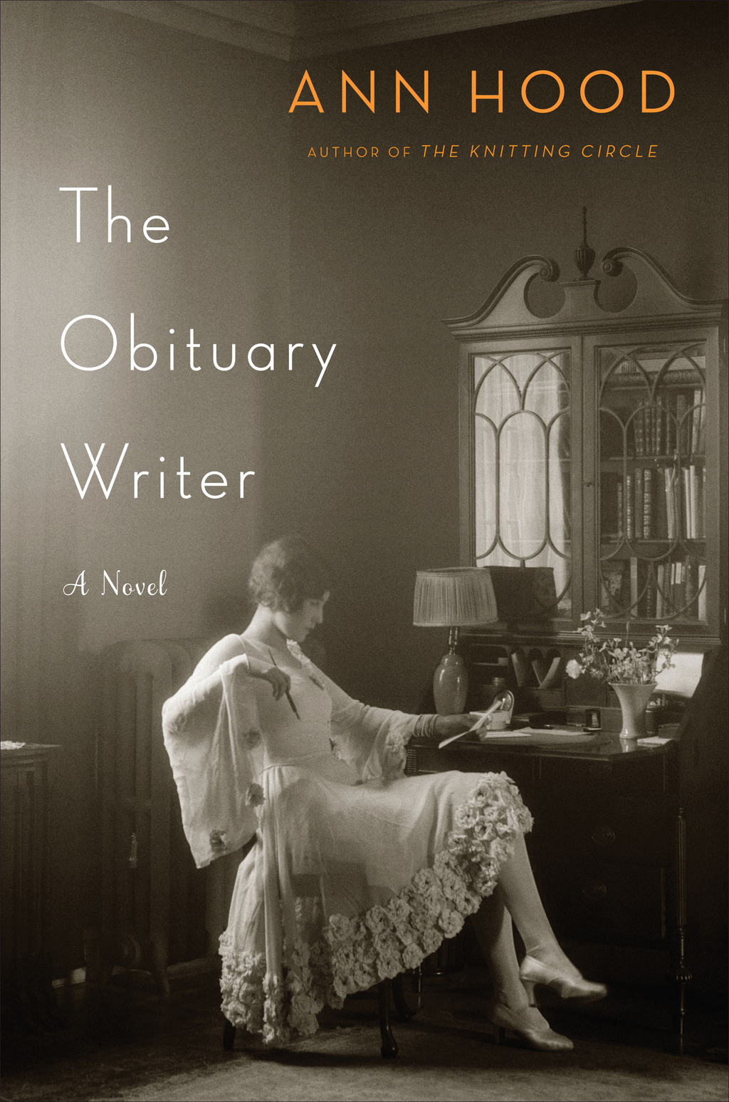 The Obituary Writer: A Novel By: Ann Hood