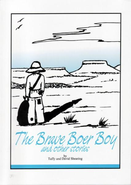 The Brave Boer Boy and Other Stories