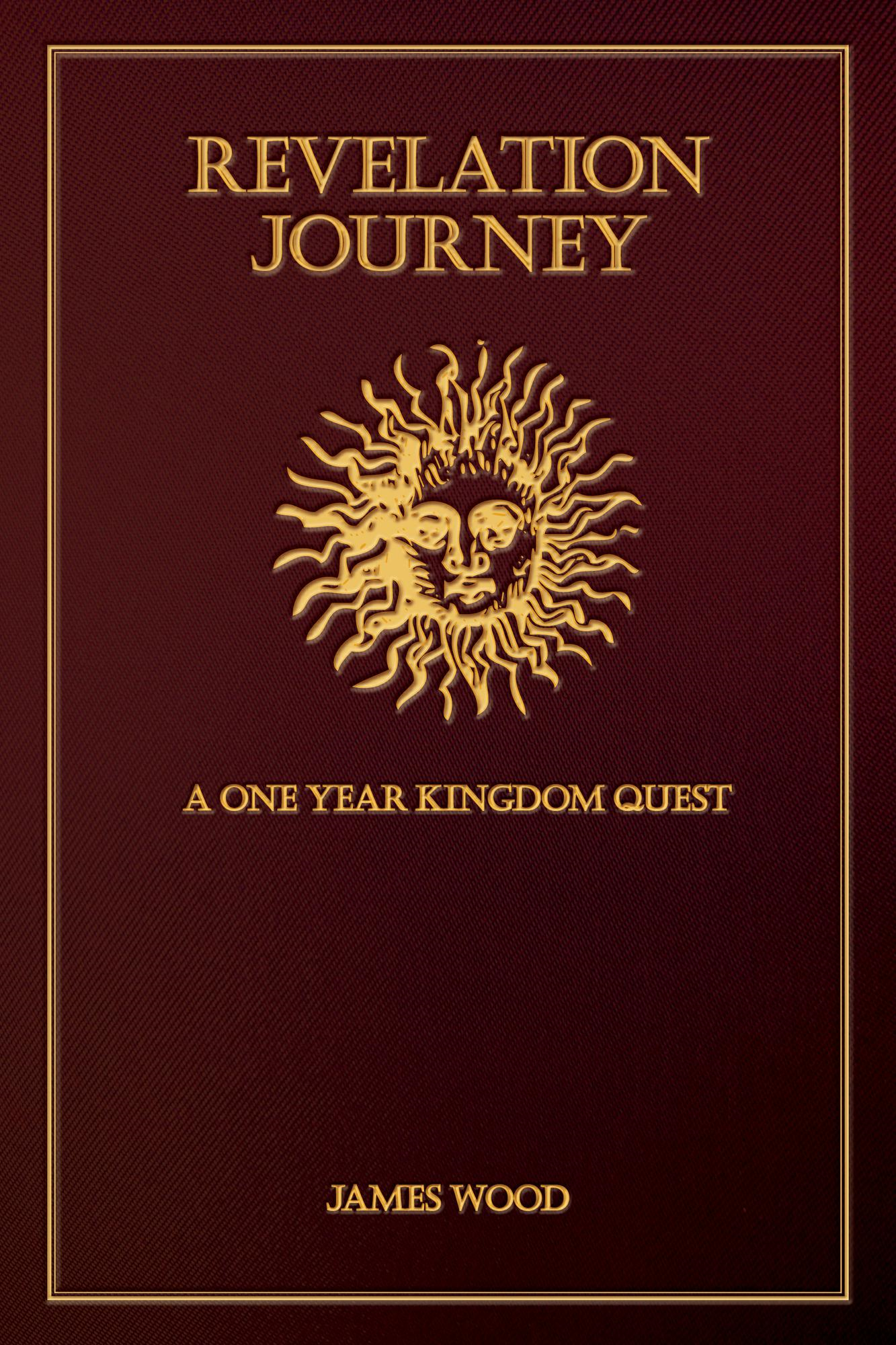 REVELATION JOURNEY: A ONE YEAR KINGDOM QUEST