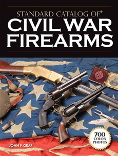 Standard Catalog of Civil War Firearms