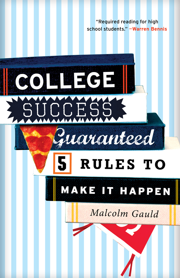 College Success Guaranteed