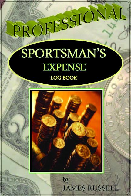 James Russell - Professional Sportsman's Expense Log
