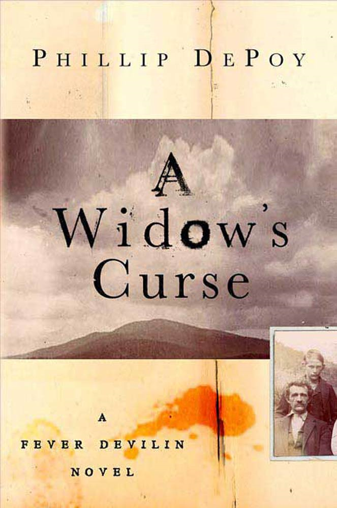 A Widow's Curse By: Phillip DePoy
