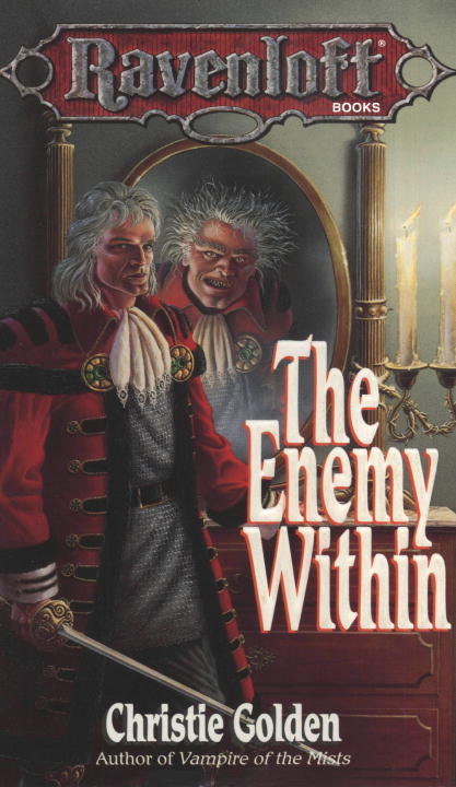 The Enemy Within By: Christie Golden