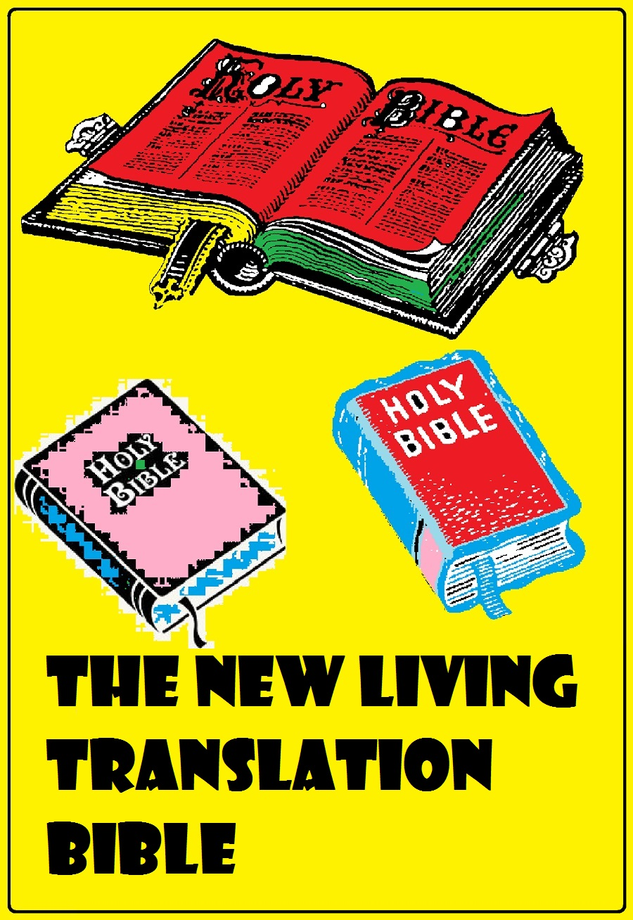 The New Living Translation Bible