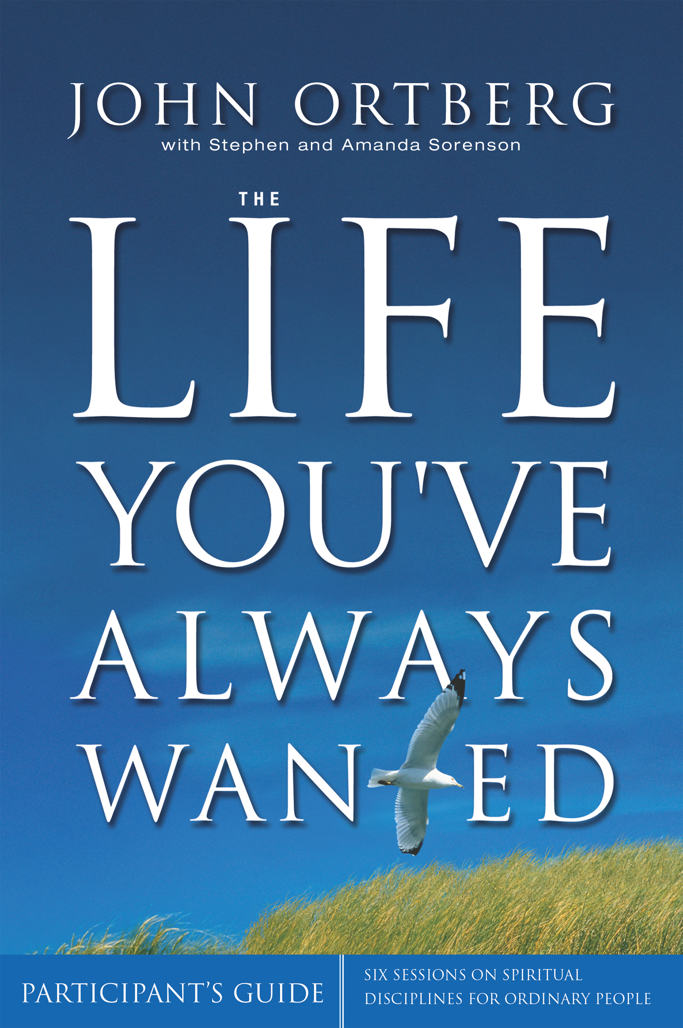 The Life You've Always Wanted Participant's Guide By: Zondervan