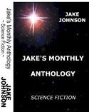 download Jake's Monthly- Science Fiction Anthology book